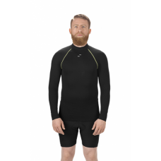 CUBE SQUARE BASELAYER BE WARM